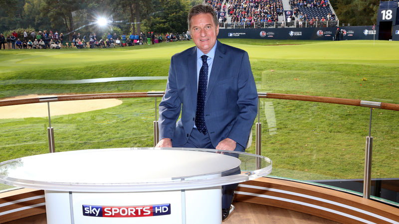 Sky Sports to launch channel dedicated to golf