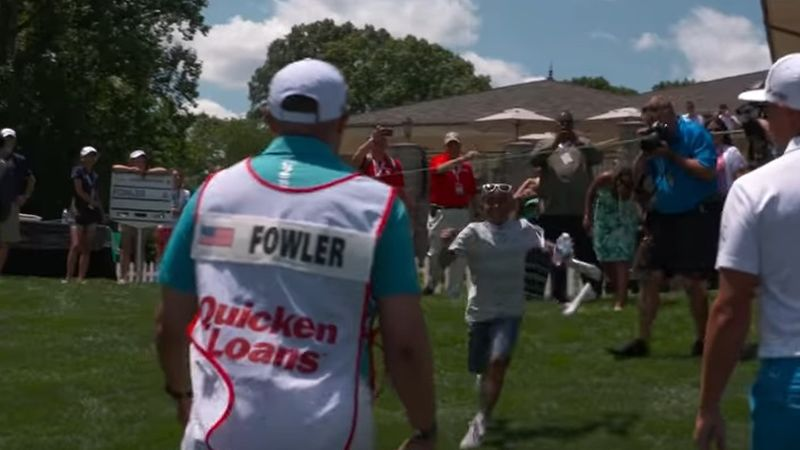 Kyle Stanley wins Quicken Loans National in playoff
