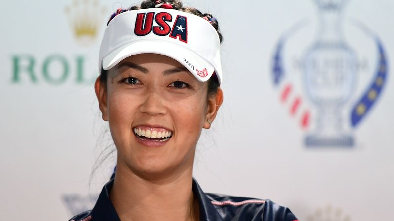 Michelle Wie withdraws from CP Women's Open to have emergency appendix surgery