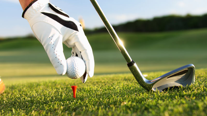Golf voted dullest sport