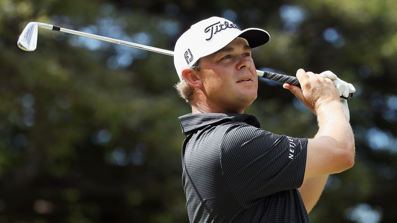 Kizzire survives six-hole play-off at Sony Open in Hawaii