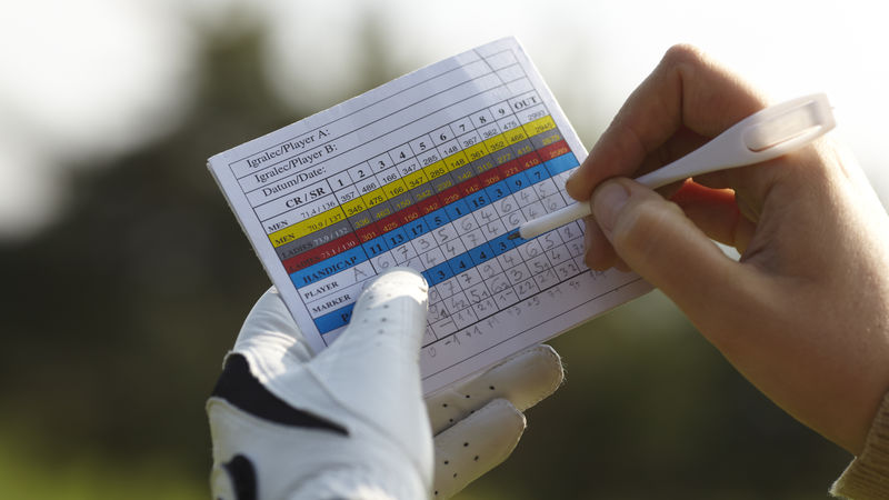 New 'World Handicap System' to be introduced in golf