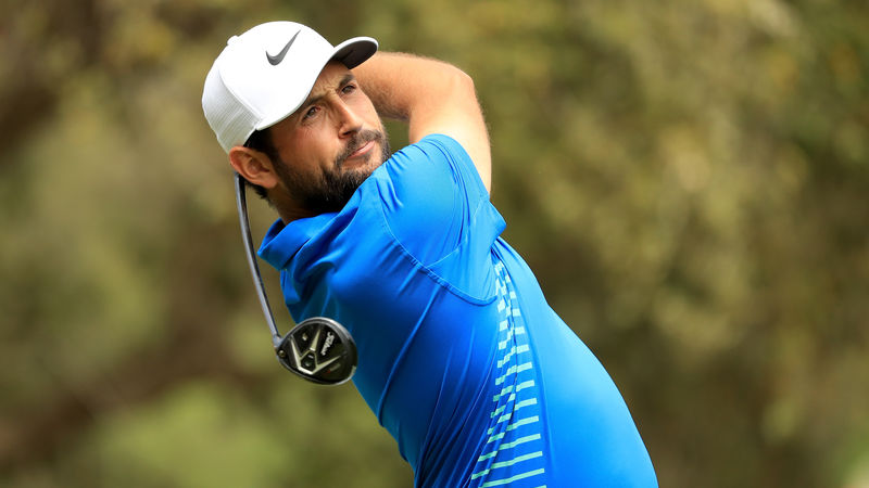 Ryder Cup boost for Levy after Hassan win
