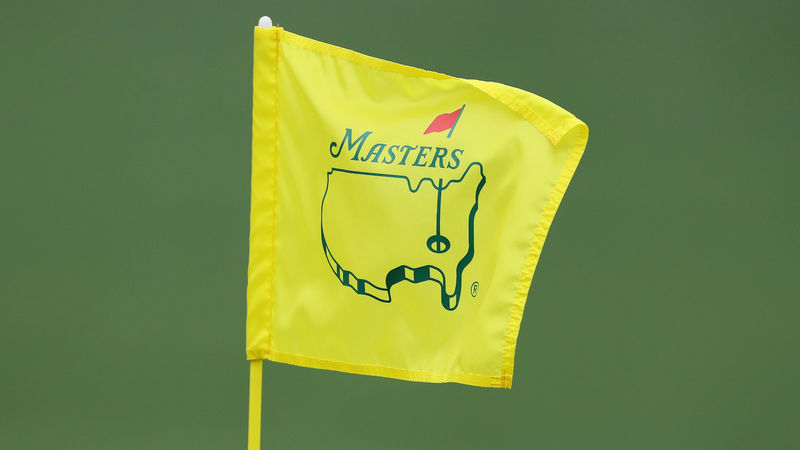 Masters to take place in November without fans