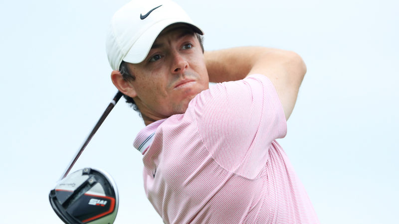 Rory McIlroy expects POSTPONED Ryder Cup