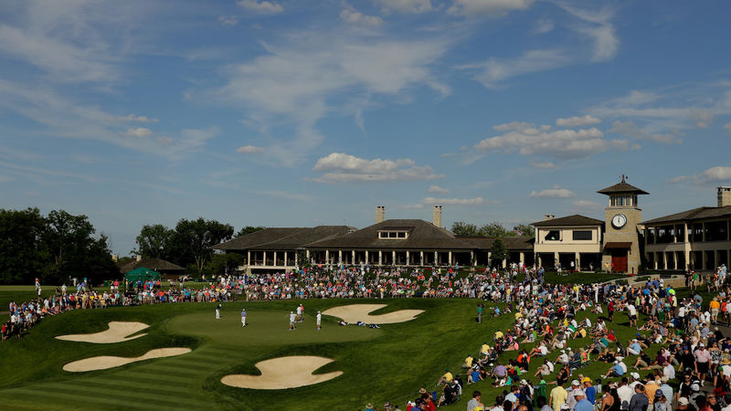 A look at the return of the PGA Tour