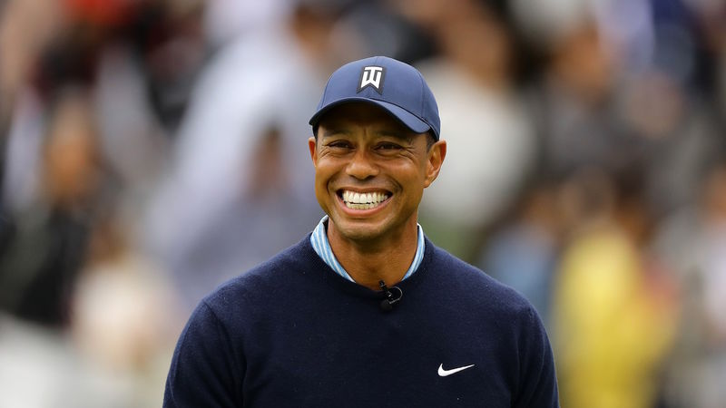 Tiger, McIlroy, Koepka headline featured groups at Memorial