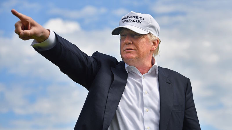 Construction of second Trump golf course at Menie approved