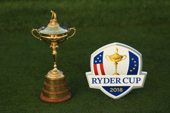 EurAsia Cup 2018: When is golf's 'other Ryder Cup'? Schedule, timings