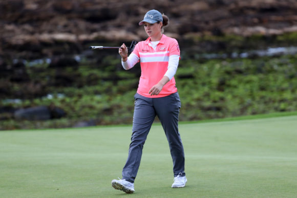 Ricoh Women's British Open 2017: Final results, leaderboard (In-Kyung Kim winner)