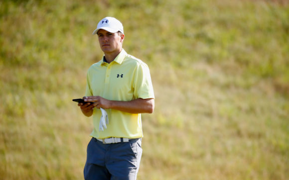O'Meara shocker starts British Open golf