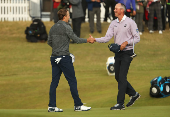 Rory McIlroy: Open finish boost for US PGA Championship