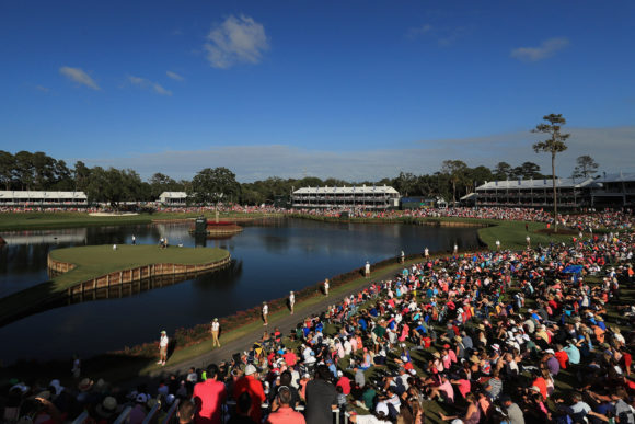 Spieth cards opening one-over 72 as Koepka shines at PGA