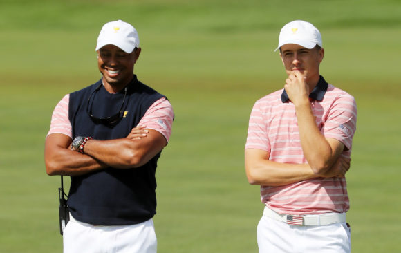 Justin Rose: Golf 'not desperate' for Woods comeback